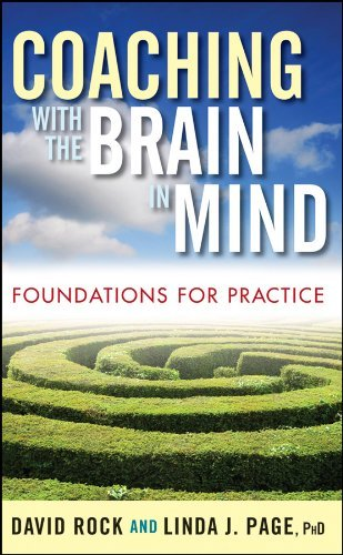 9780470405680: Coaching with the Brain in Mind: Foundations for Practice