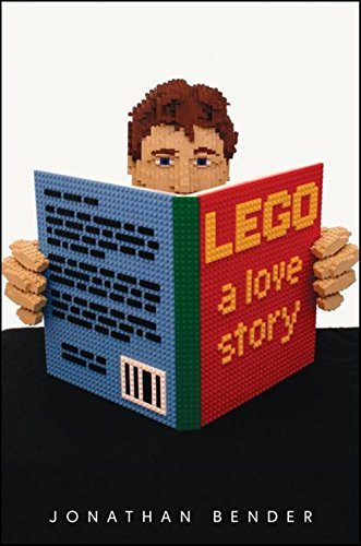9780470407028: LEGO: A Love Story