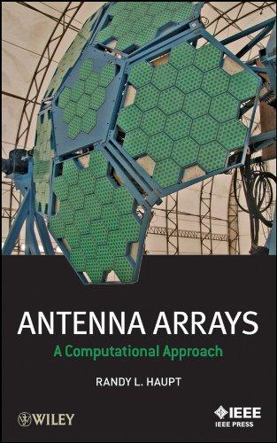 9780470407752: Antenna Arrays (Wiley - IEEE)
