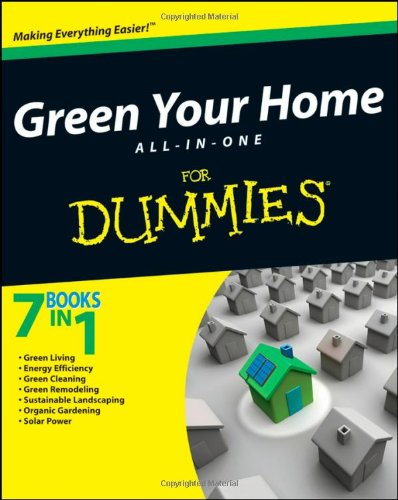 Green Your Home All in One For: Yvonne Jeffery, Liz