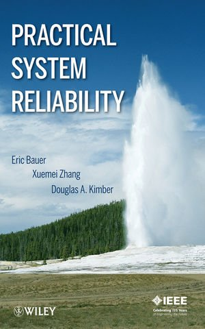 9780470408605: Practical System Reliability