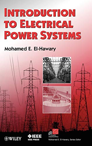 9780470408636: Introduction to Electrical Power Systems