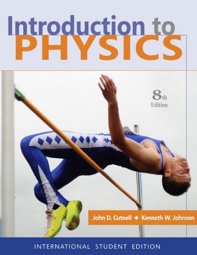 9780470409428: Introduction to Physics
