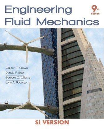 9780470409435: Engineering Fluid Mechanics