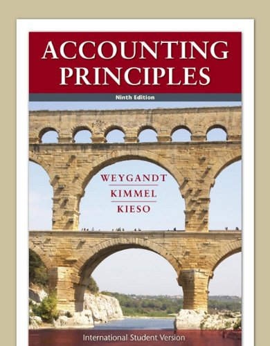 9780470409466: Accounting Principles
