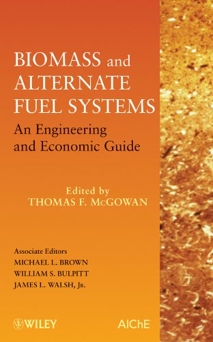 9780470410288: Biomass and Alternate Fuel Systems: An Engineering and Economic Guide