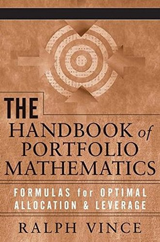 9780470410509: The Handbook of Portfolio Mathematics: Formulas for Optimal Allocation & Leverage (Wiley Trading)