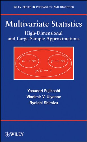 9780470411698: Multivariate Statistics: High-Dimensional and Large-Sample Approximations