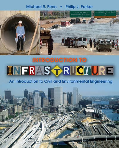 9780470411919: Introduction to Infrastructure: An Introduction to Civil and Environmental Engineering