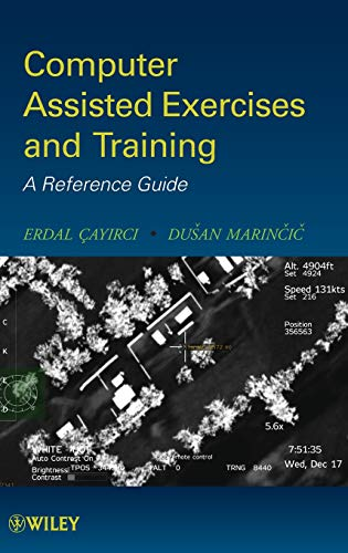 9780470412299: Computer Assisted Exercises and Training: A Reference Guide