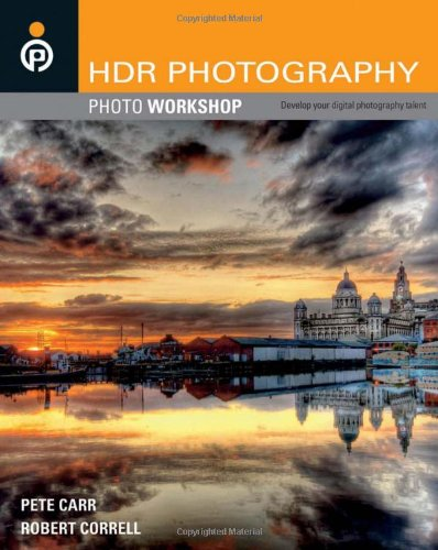 9780470412992: HDR Photography Photo Workshop