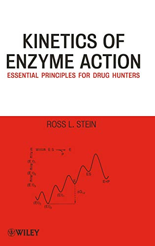 9780470414118: Kinetics of Enzyme Action: Essential Principles for Drug Hunters