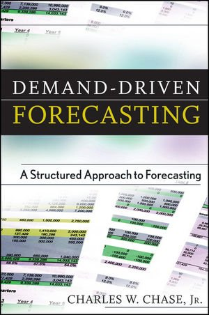 9780470415023: Demand-Driven Forecasting: A Structured Approach to Forecasting