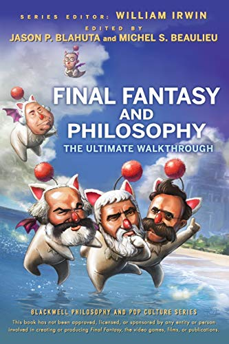 9780470415368: Final Fantasy and Philosophy: The Ultimate Walkthrough