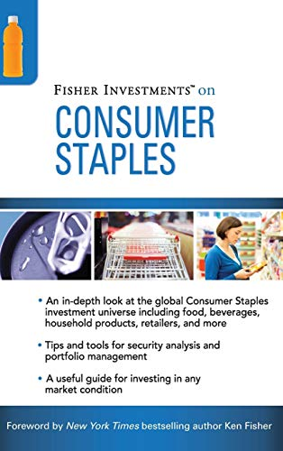 9780470416655: Fisher Investments on Consumer Staples (Fisher Investments Press)