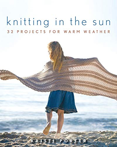 9780470416662: Knitting In the Sun: 32 Projects for Warm Weather