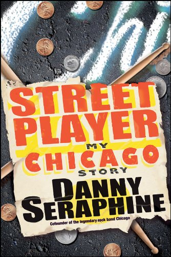 9780470416839: Street Player: My Chicago Story