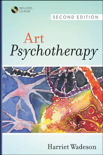 9780470417003: Art Psychotherapy