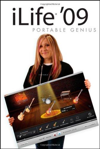 iLife '09 Portable Genius: Guy Hart–Davis