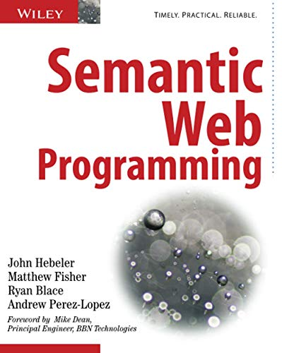 9780470418017: Semantic Web Programming