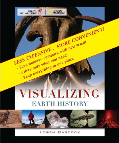 9780470418451: Visualizing Earth History