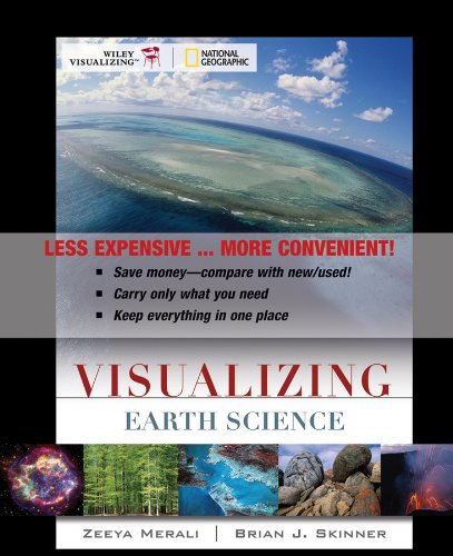 9780470418475: Visualizing Earth Science Binder Ready Version