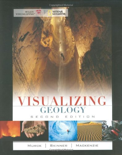 9780470419472: Visualizing Geology