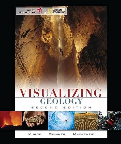9780470419472: Visualizing Geology