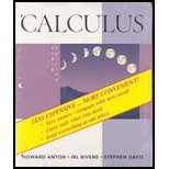 Calculus Late Transcendentals 9th Edition Binder Ready Version w/Binder Set