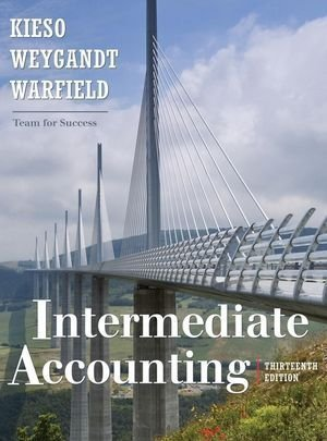 9780470421253: Intermediate Accounting (Looseleaf) w/ Wiley Plus