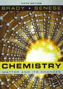9780470421994: Chemistry: Matter and Its Changes Custom Edition for FCCJ