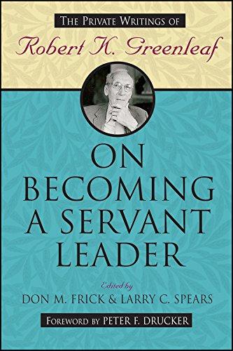 the power of servant leadership essays