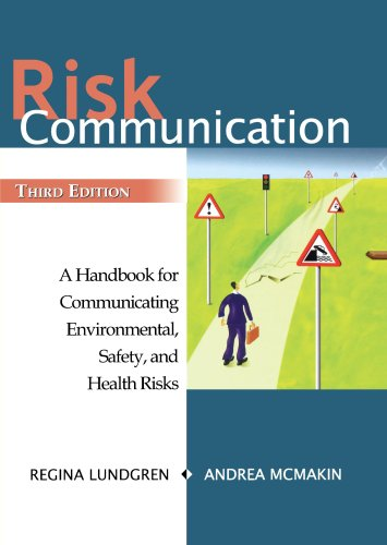 9780470422137: Risk Communication: A Handbook for Communicating Environmental, Safety, and Health Risks
