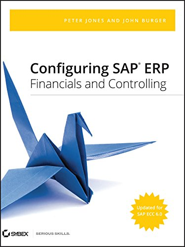 9780470423288: Configuring SAP ERP Financials and Controlling