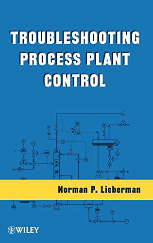 9780470425145: Troubleshooting Process Plant Control