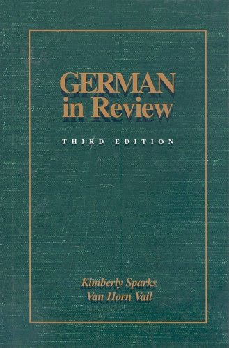 9780470426432: German in Review