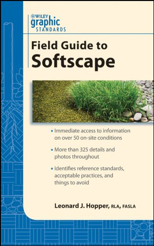 9780470429648: Graphic Standards Field Guide to Softscape