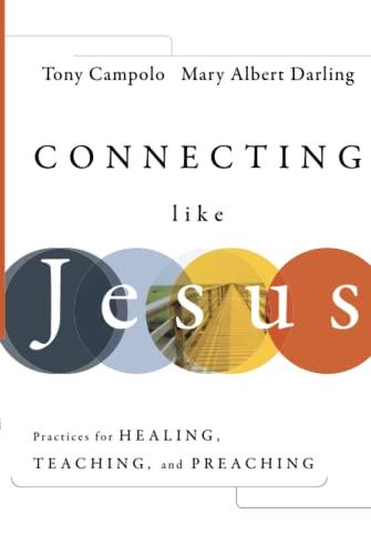 9780470431023: Connecting Like Jesus