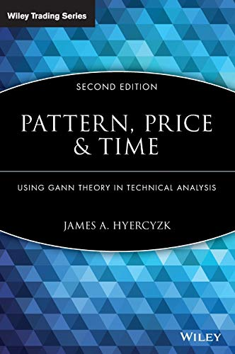 9780470432020: Pattern, Price & Time: Using Gann Theory in Technical Analysis