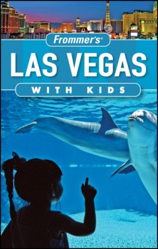9780470432082: Frommer's Las Vegas with Kids (Frommer's With Kids)
