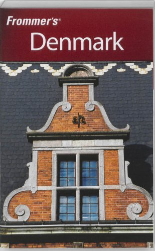 9780470432129: Frommer's Denmark (Frommer's Complete Guides)