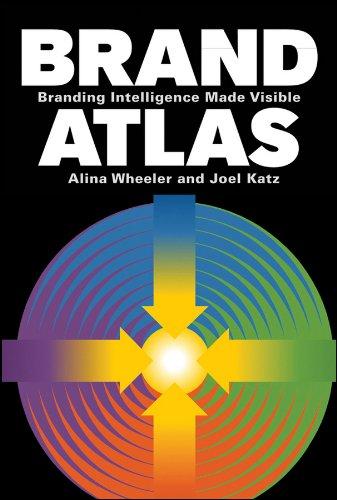 9780470433423: Brand Atlas: Branding Intelligence Made Visible