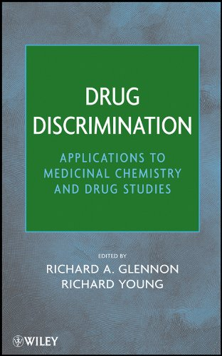 9780470433522: Drug Discrimination: Applications to Medicinal Chemistry and Drug Studies