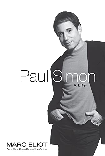 Paul Simon: A Life: Marc Eliot