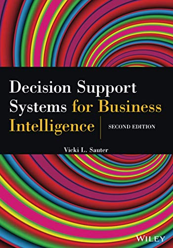 9780470433744: Decision Support Systems for Business Intelligence