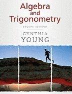 9780470433812: Algebra and Trigonometry