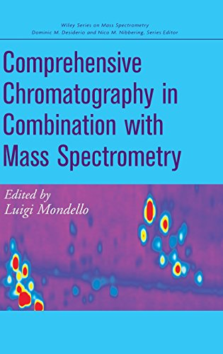 9780470434079: Comprehensive Chromatography in Combination with Mass Spectrometry