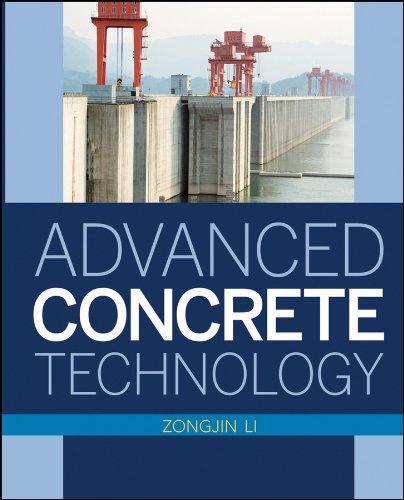 9780470437438: Advanced Concrete Technology