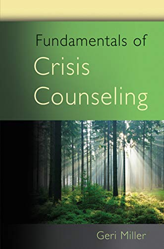 9780470438305: Fundamentals of Crisis Counseling