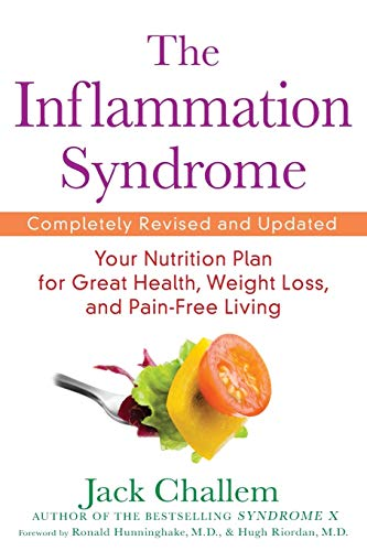9780470440858: The Inflammation Syndrome: Your Nutrition Plan for Great Health, Weight Loss, and Pain-Free Living